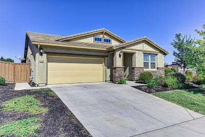 Rocklin Single Family Home For Sale: 6300 Lookout Pass Way