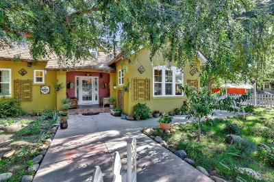 Merced Single Family Home For Sale: 207 West 22nd Street