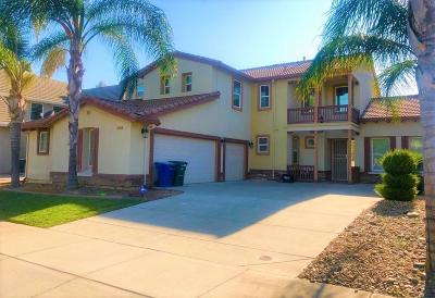 Ceres Single Family Home For Sale: 2405 Hidden Oak Court