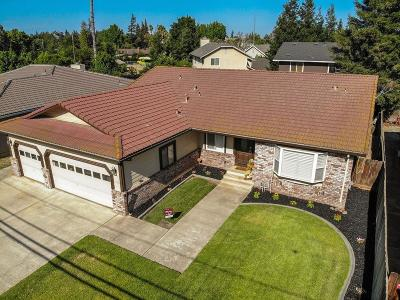 Turlock Single Family Home For Sale: 2160 North Berkeley Avenue