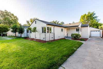 Sacramento Single Family Home For Sale: 712 Flint Way