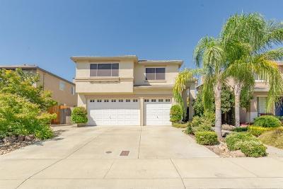 Lodi Single Family Home For Sale: 1721 Jamestown Drive