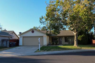 Lathrop Single Family Home For Sale: 1251 Cannella Court