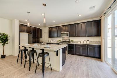 Rancho Cordova CA Single Family Home For Sale: $474,999
