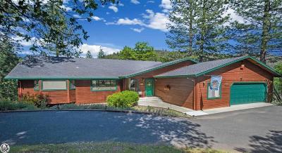 Tuolumne Single Family Home For Sale: 20925 North Tuolumne Rd.