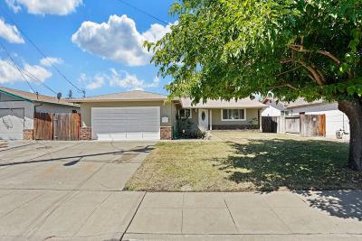 Livermore Single Family Home For Sale: 331 Edythe