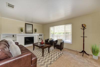 Sacramento County Single Family Home For Sale: 6666 51st Street