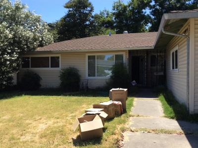 Single Family Home For Sale: 2211 Oregon Avenue