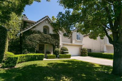 Single Family Home For Sale: 5307 Rockwood Circle