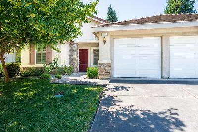 Sacramento Single Family Home For Sale: 17 Dunlin Court