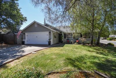 El Dorado County Single Family Home For Sale: 5545 Crossbill Lane