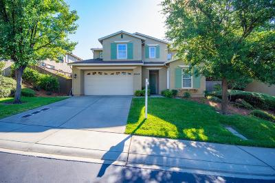 El Dorado Hills Single Family Home For Sale: 8049 Murcia Way