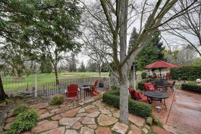 Single Family Home For Sale: 15240 Medella Circle