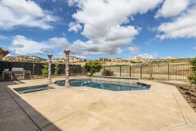 Patterson Single Family Home For Sale: 9521 Sarazen Court
