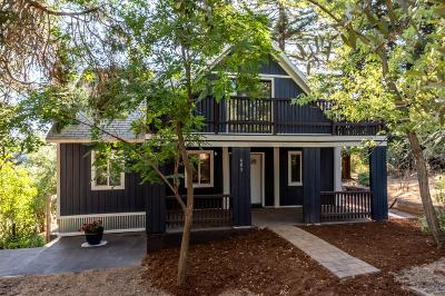 Colfax Single Family Home For Sale: 603 Railroad Avenue