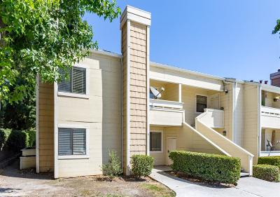 Stockton Condo For Sale: 1529 Pyrenees Avenue #5