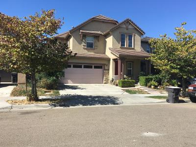 Lathrop Single Family Home For Sale: 17401 Mill Stone Way