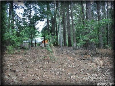Pollock Pines Residential Lots & Land For Sale: 5651 Daisy Circle