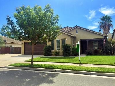 Escalon Single Family Home For Sale: 423 Noni Avenue