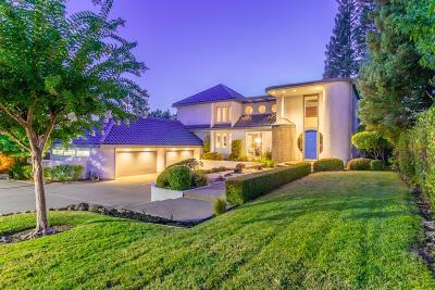 Sacramento County Single Family Home For Sale: 6858 Domingo Drive