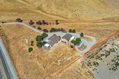 Mountain House Single Family Home For Sale: 14700 Altamont Pass Road