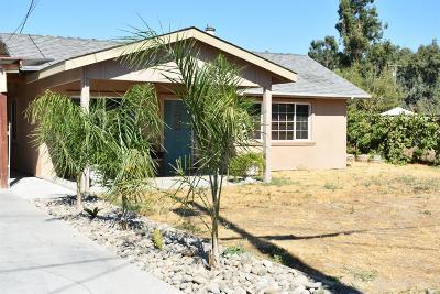 Modesto Single Family Home For Sale: 5319 Ave C