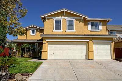 Patterson Single Family Home For Sale: 1229 Flicker Lane