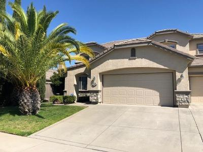 Roseville Single Family Home For Sale: 1840 Diamond Woods Circle