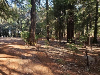 Nevada County Residential Lots & Land For Sale: 14166 Highland