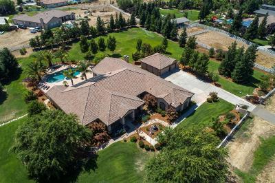 Wilton CA Single Family Home For Sale: $1,189,000