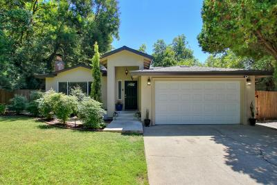 Fair Oaks Single Family Home For Sale: 8880 Sunset Avenue
