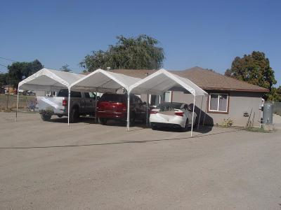 Stockton Multi Family Home For Sale: 3738 French Camp