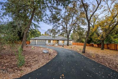 Sacramento Single Family Home For Sale: 4346 Edison Avenue