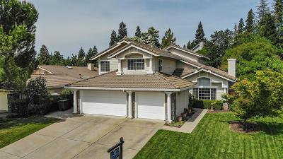 El Dorado Hills Single Family Home For Sale: 4104 Bancroft Drive
