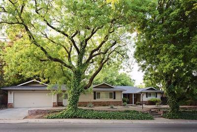 Modesto Single Family Home For Sale: 315 La Loma Avenue