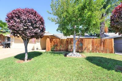 Sacramento Single Family Home For Sale: 8248 Cottonfield Way