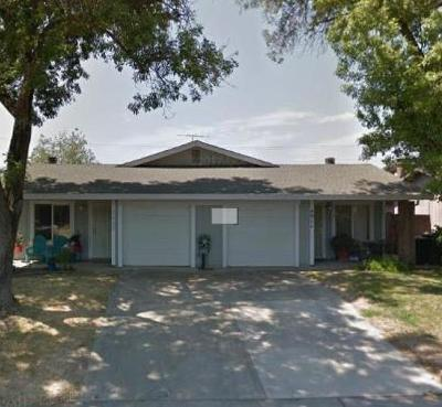 Sacramento Multi Family Home For Sale: 4909 Travertine Circle
