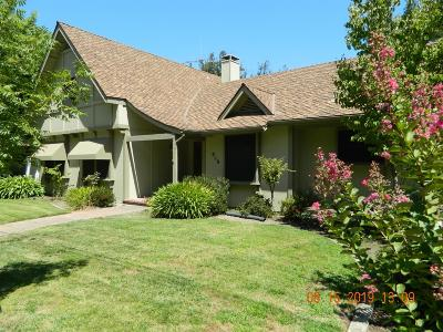 Modesto Single Family Home For Sale: 916 Amherst Avenue