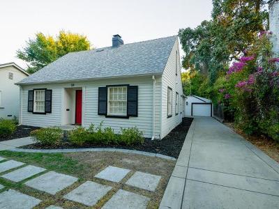 Modesto Single Family Home For Sale: 134 Jones Street