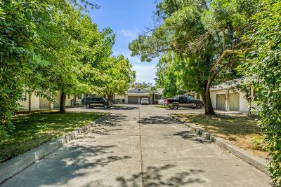Sacramento County Multi Family Home For Sale: 1960 Juliesse Avenue