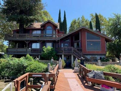 Sacramento County Single Family Home For Sale: 1749 Circle Drive