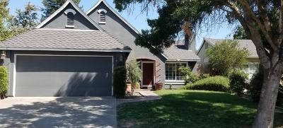 Modesto Single Family Home For Sale: 1121 Valencia Court