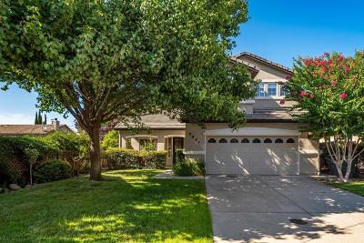 Rocklin Single Family Home For Sale: 2071 Cobble Hills Court