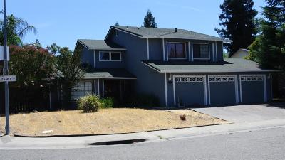 Sacramento Single Family Home For Sale: 8826 Clonmel Court