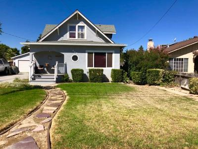 Newman Single Family Home For Sale: 869 Fig Lane