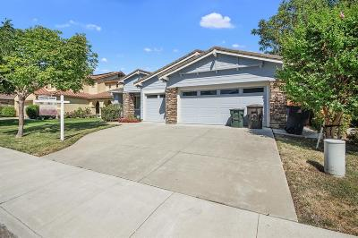 Tracy Single Family Home For Sale: 4054 Reids Way