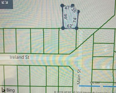 Winters Residential Lots & Land For Sale: 941 Vasey Street