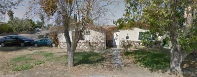 Fresno County Single Family Home For Sale: 1370 Cardella Street