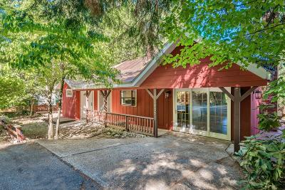 Placer County Single Family Home For Sale: 34105 Alta Bonnynook Road