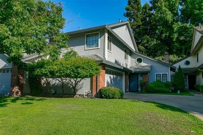 Sacramento Single Family Home For Sale: 318 River Isle Way